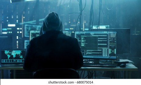 Hacker Images, Stock Photos & Vectors | Shutterstock