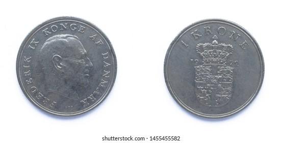 1972 Copper Quarter