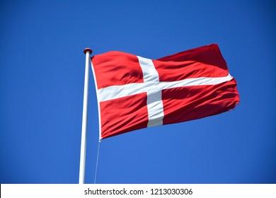 Danish National Flag