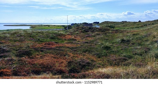 Danmark fjord View