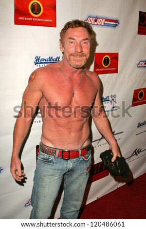 bonaduce naked Danny