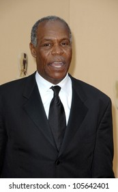 Danny Glover at the 81st Annual Academy Awards. Kodak Theatre, Hollywood, CA. 02-22-09