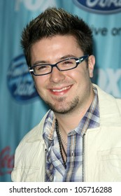 Danny Gokey  at the 'American Idol' Top 12 Party. Area, Los Angeles, CA. 03-05-09