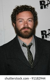 """Danny Masterson at the """"Rage"""" Official Launch Party, The Rage, Los Angeles, CA 09-30-11"""