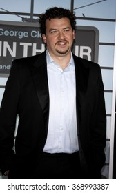 """Danny McBride at the Los Angeles Premiere of """"Up In The Air"""" held at the Mann Village Theater in Westwood, California, United States on November 30, 2009."""