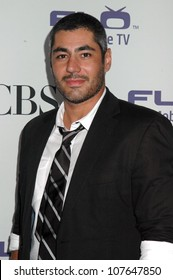 Danny Nucci  at the CBS Comedies' Season Premiere Party. Area, West Hollywood, CA. 09-17-08