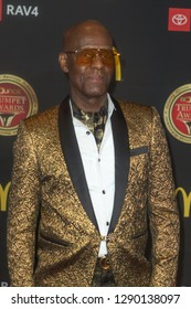 Dapper Dan - attends the 2019 Bounce TV Trumpet Awards on January 19th 2019 at the Cobb Energy Performance Arts Center in Atlanta, Ga - USA