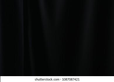 dark black background
