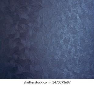 DARK BLUE BACKGROUND TEXTURE FOR DESIGN