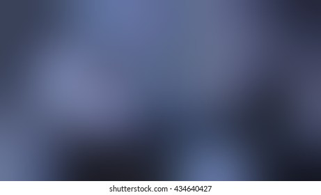 Dark blue blur background. Stormy sky looks like. Thick rainy clouds abstract texture.
