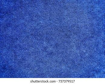 dark blue carpet texture blue plastic dark blue carpet texture carpet wallpaper blue micro fiber fabric texture background stock photo edit now