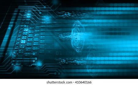 dark blue color Light Abstract Technology background for computer graphic website internet and business. circuit. illustration. digital. infographics. binary code background. www. pixel