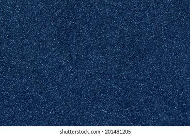 dark blue glitter texture christmas background