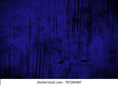 dark blue grungy strokes background