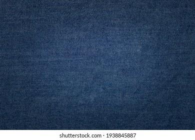Dark Blue jeans denim texture