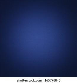 Dark blue linen canvas delicate pattern with lighter center