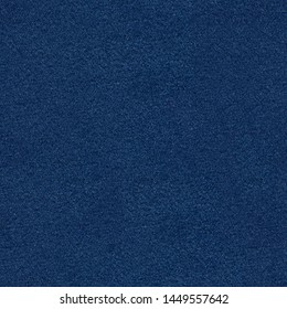 Dark blue material background for your design. Seamless square background, tile ready.