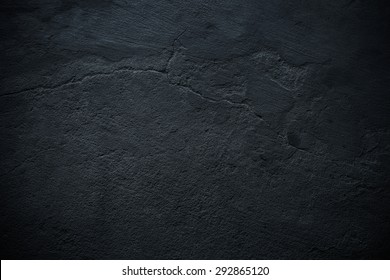 Dark blue old concrete wall texture for Textured background
