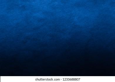 dunkelblaue Papiertextur