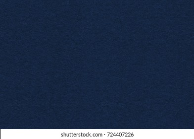 Dark Blue Paper Texture. Background