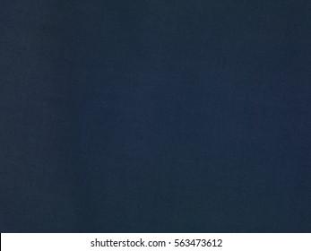 dark blue textile background