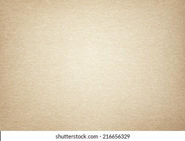 Dark brown clean paper texture with vignette