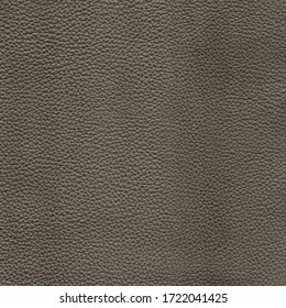 Dark brown detailed background texture of leather