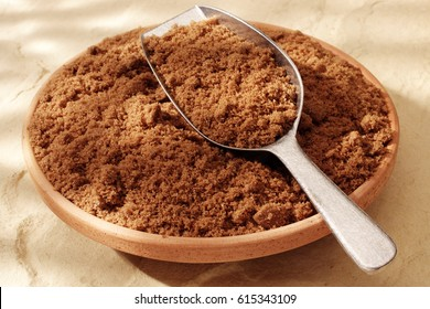DARK BROWN SOFT SUGAR