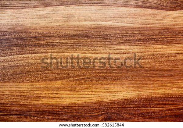 Dark brown wooden surface. Texture for background