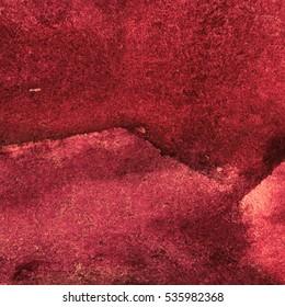 dark burgundy watercolor background, luscious palette