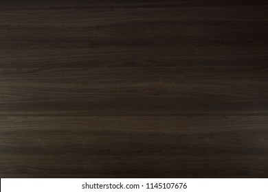 Dark chocolate brown wood texture surface background