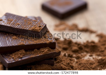 Chocolate Is Good for Us? Yes! (Third in a series)