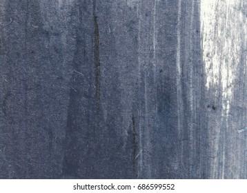 dark colored korean traditional paper.