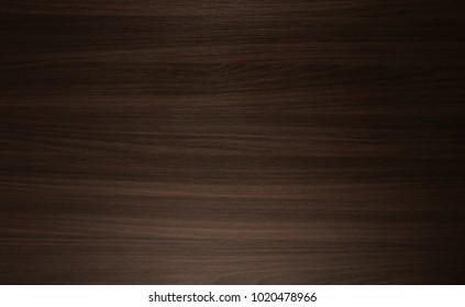 Dark coloured wood texture surface background