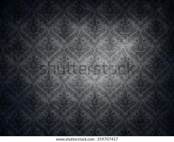 Dark Elegant Wallpaper Background Backgrounds Textures