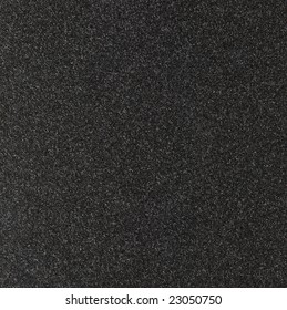 dark foam plastic texture
