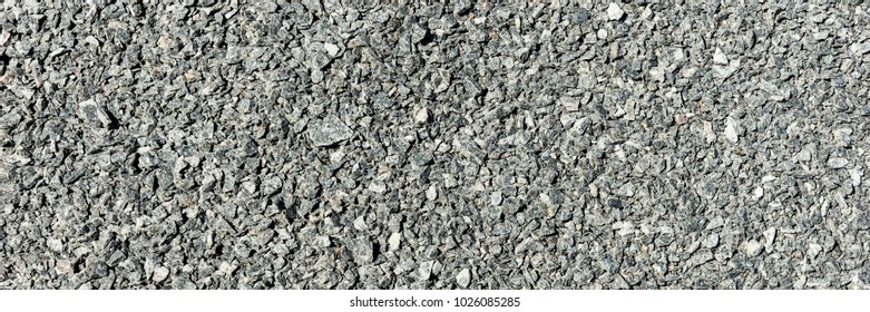 Dark gray asphalt texture. Abstract background and texture for design