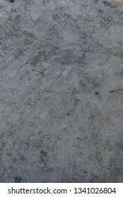 Dark gray concrete surface wall texture