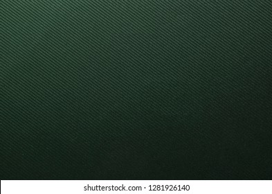 Dark green geometric grid metal background, Modern dark abstract  texture