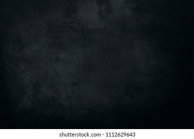 dark green grungy painting background