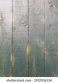 Dark green plank wood and has a natural pattern, wood wall texture background.