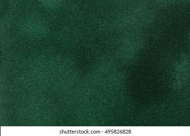 Dark green velvet paper for background. High quality image.