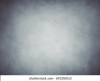 Dark grey  abstract studio background
