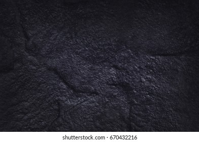 Dark grey black slate textured background, abstract black slate in natural patterns with high resolution for design art work, black slate stone wall.
