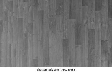 Dark Grey Wood Texture