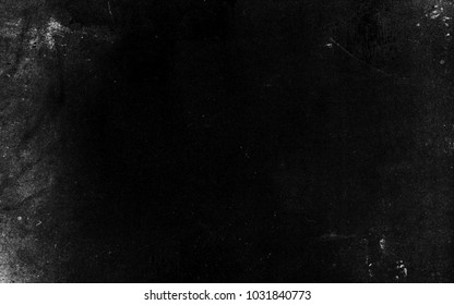 Dark grunge grainy texture background, old film effect, space for text or picture