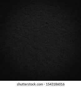 Dark grunge texture background black paper