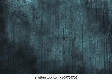 Dark grungy texture background