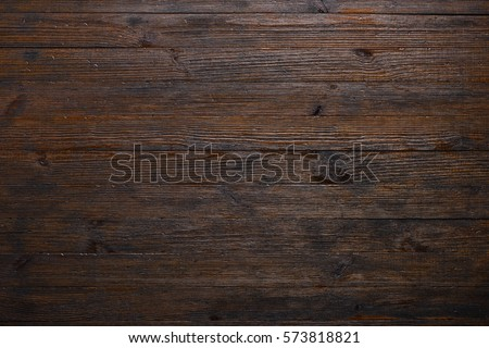 foto stock de dark old wooden table texture background editar agora