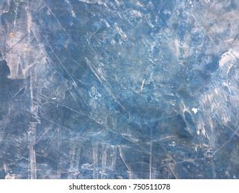 Dark paint cement wall texture background